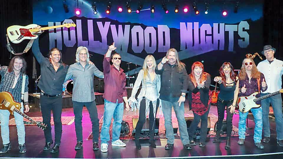 MustGo! Hollywood Nights