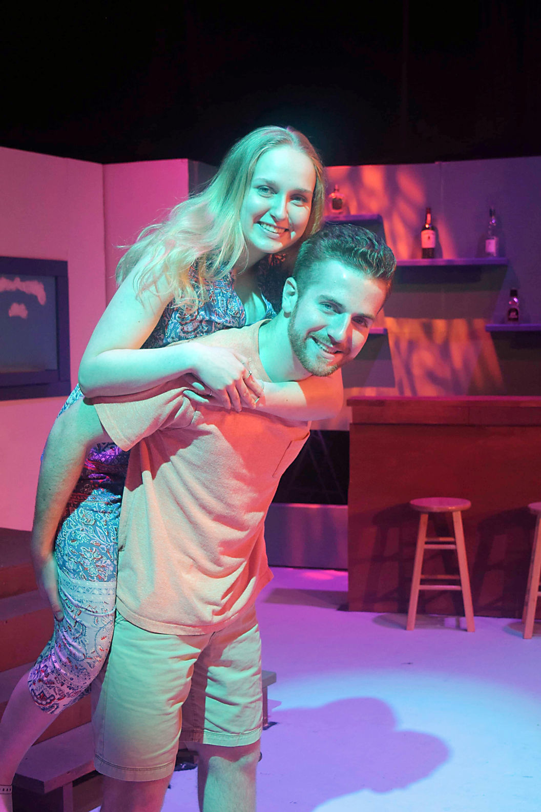 'Mamma Mia' to hit Geyer Stage in Scottdale this weekend