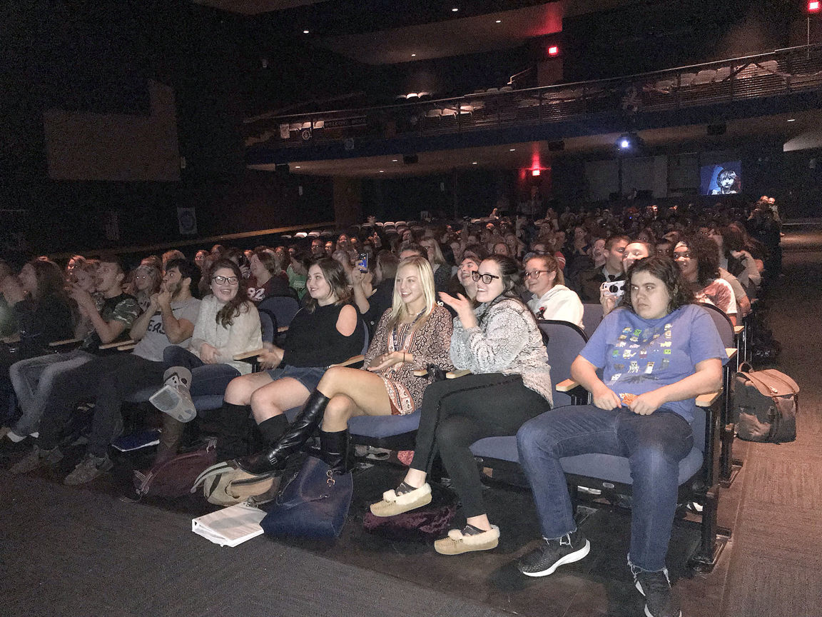 Connellsville High School students excited to perform 'Les Miserables'