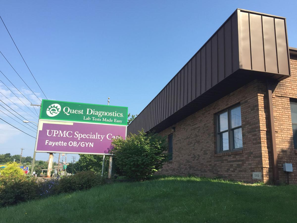 OB/GYN office closed