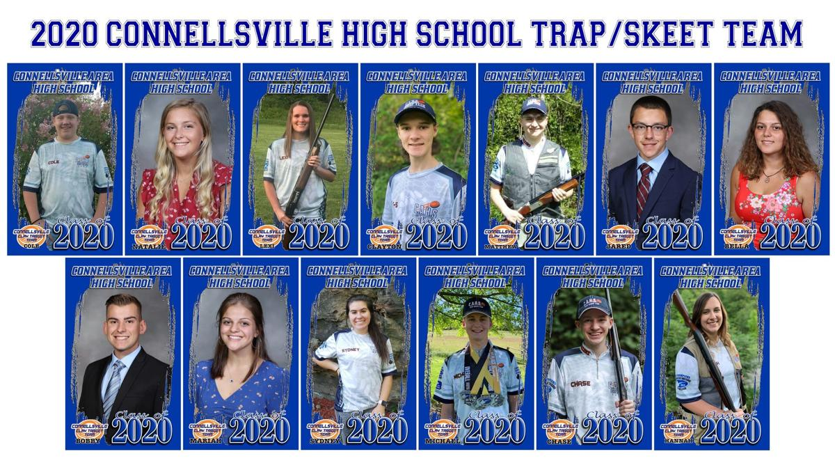 Connellsville Trap Shooting Seniors