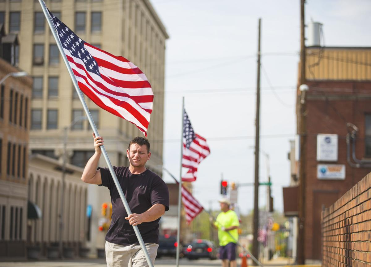Americanism Day Parade Set For Monday In Uniontown