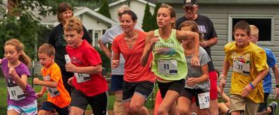 Kids' Running Club
