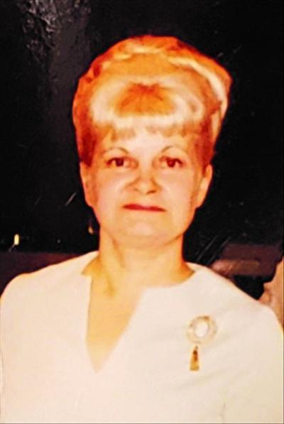 Joanne Gallentine Brown Meyers