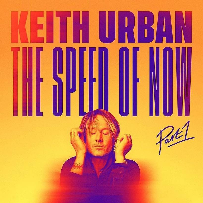 Keith Urban - 'The Speed of Now Part 1'