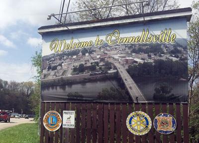 Organization names Connellsville recipient of its first