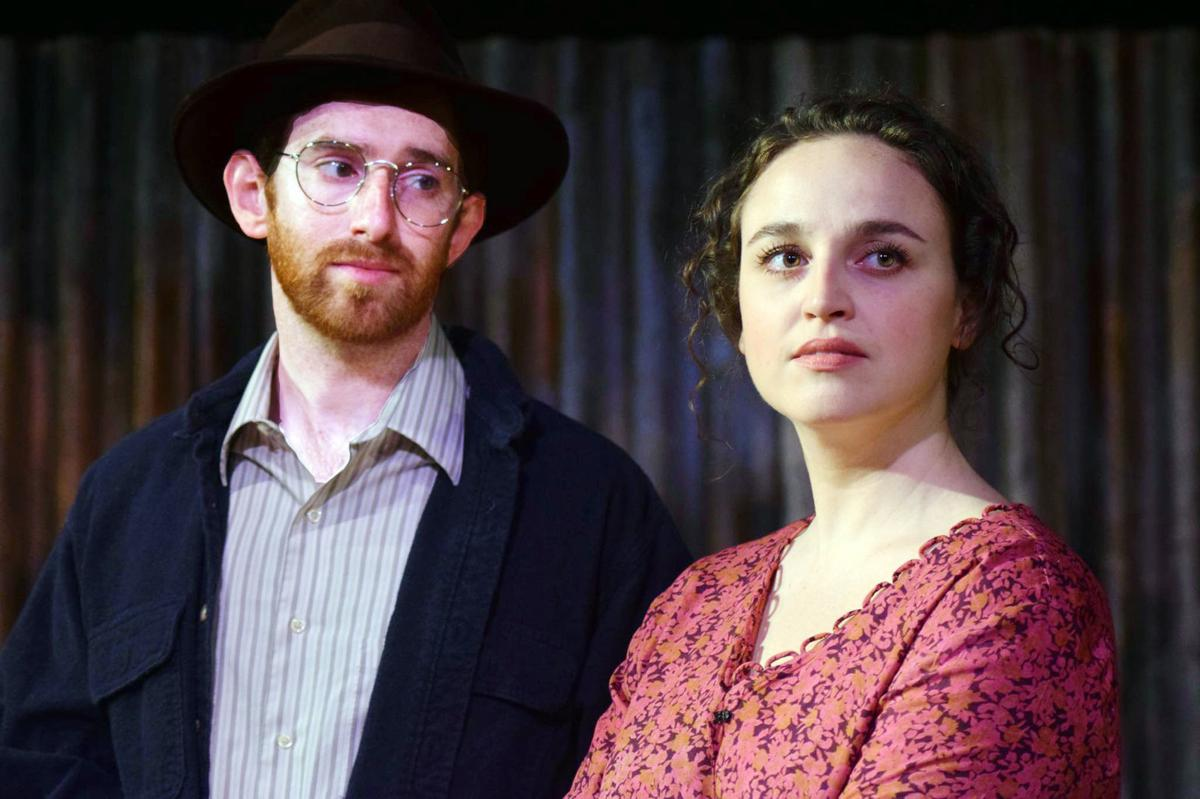 World premier of coal town production set to hit West Virginia Public Theatre stage