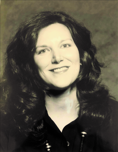 Roxanne McCarthy