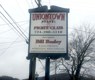 Former Uniontown Fight Club trainer charged with sexually