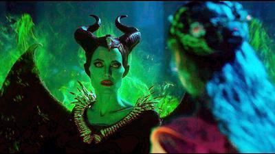 Angelina Jolie continues story of Disney villian in movie releasing this weekend