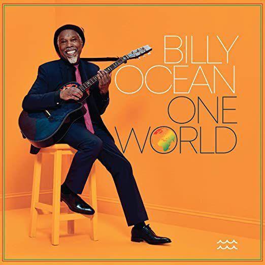 Billy Ocean - 'One World'
