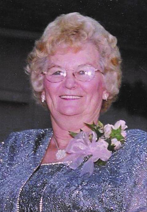 Theresa Bohna Porter   Herald-Standard Obituaries