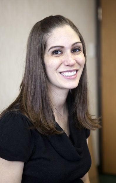 Erica Usher