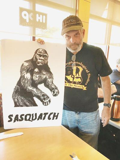 Second Annual Bigfoot Day announced