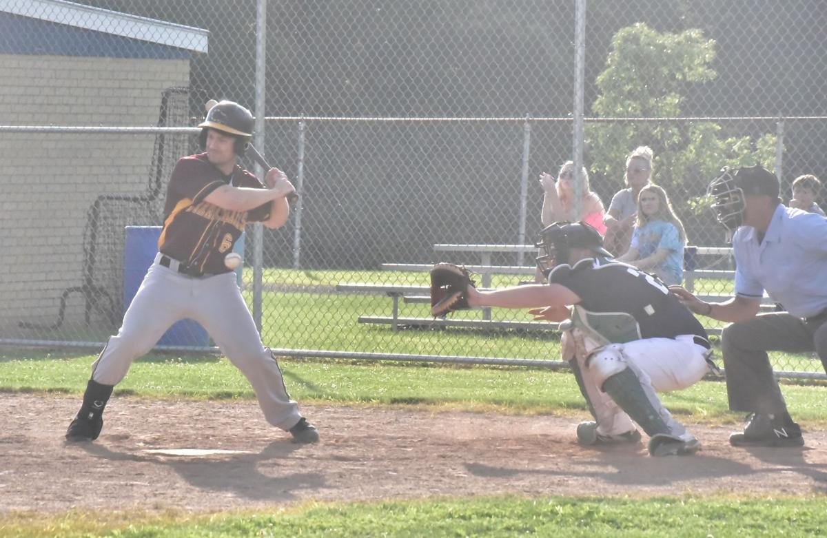 Lapkowicz has game-winning hit for Copperheads