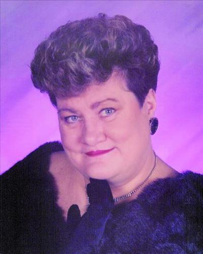 Peggy Ann Kelshian