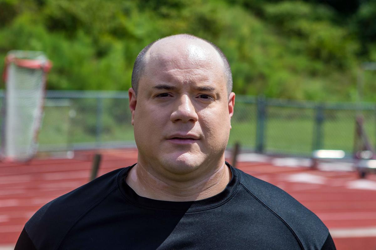 Charleroi head coach