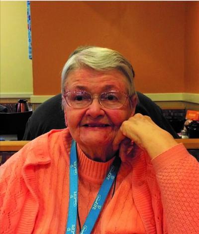 Gloria J. Dawson Sickles