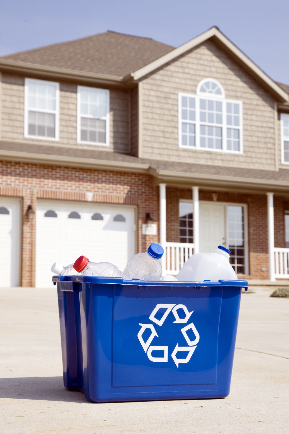 Homeowners reminded to reduce waste and recycle | Home