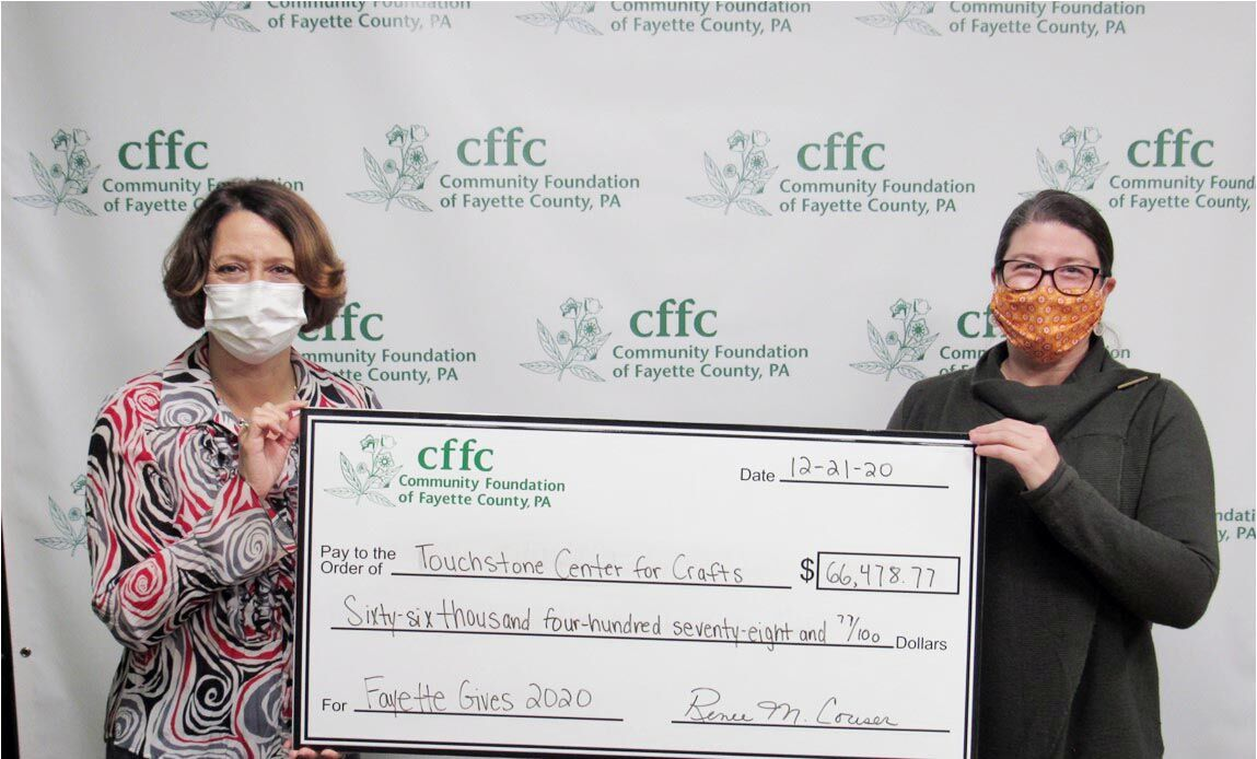 Fayette Gives event results in distribution of $292,423 to nonprofits