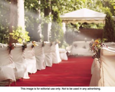 Customize your ceremony