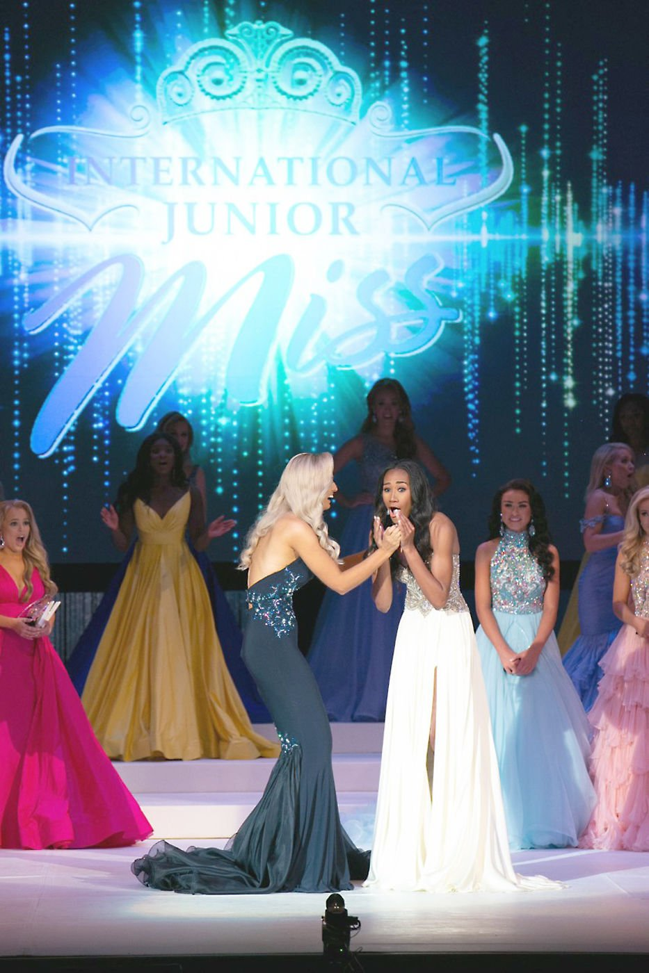 South Union Township woman crowned International Miss