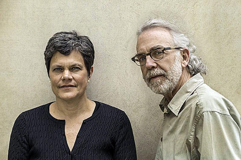 Penn State University professors team up on book