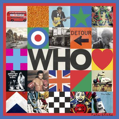 Music review: The Who – 'Who'