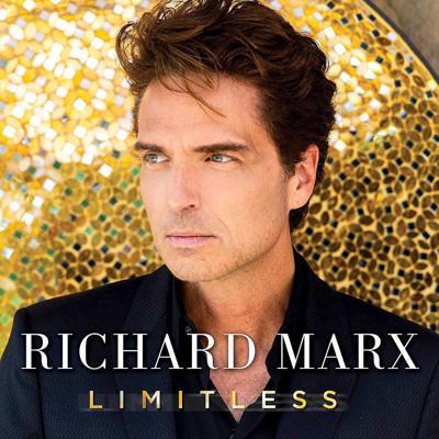 Music review: Richard Marx - 'Limitless'
