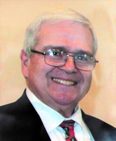 Sylvester Francis Verry Jr.