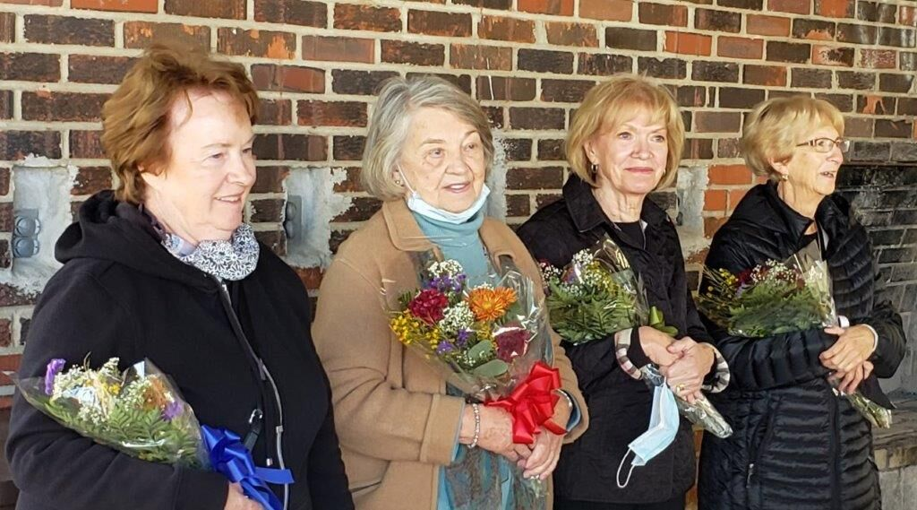 Local Garden Club district holds annual meeting