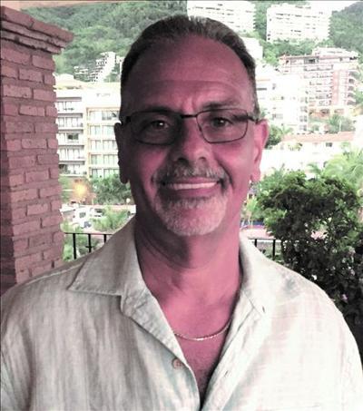 Gary James Arturo