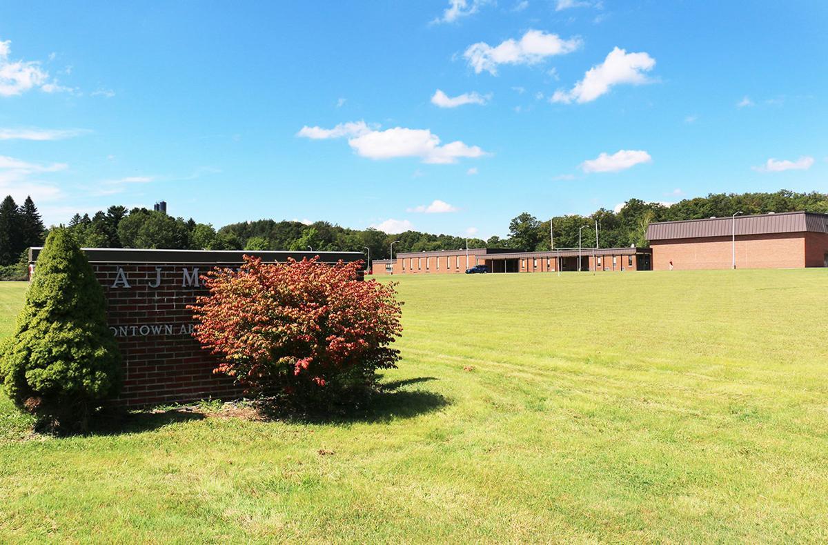 A.J. McMullen School