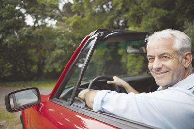Questions older drivers can ask themselves to see if it's still safe to drive
