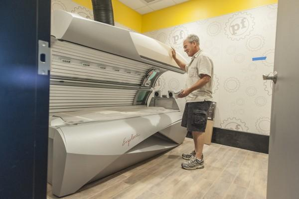 Planet Fitness Opens Judgement Free Gym In North Union Township Business Heraldstandard Com