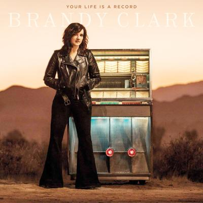Music review: Brandy Clark - 'Your Life Is a Record'