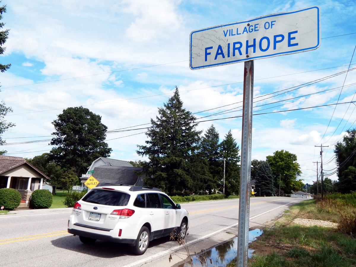 Small Town Life: Fairhope