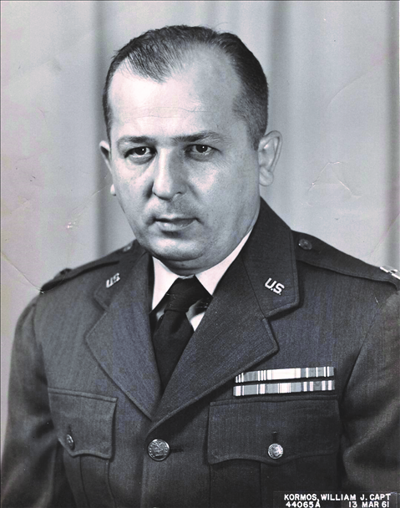 William Joseph Kormos Sr.