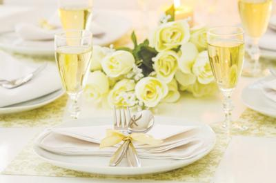 Take the stress out of wedding planning with a few simple tricks