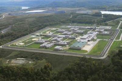 State prisons on lockdown, SCI-Greene employee taken to