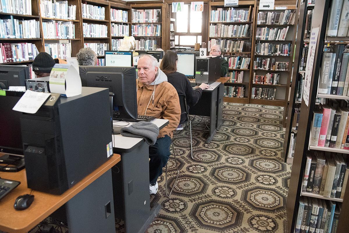 J.K. Tenner Library