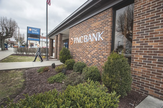 PNC Bank closing two Fayette County branches | Business