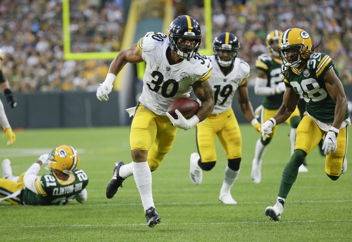 c119e1bdb31 Steelers attempted to remedy poor run defense