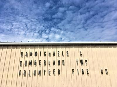 Carmichaels and Cumberland Township Volunteer Fire Co.