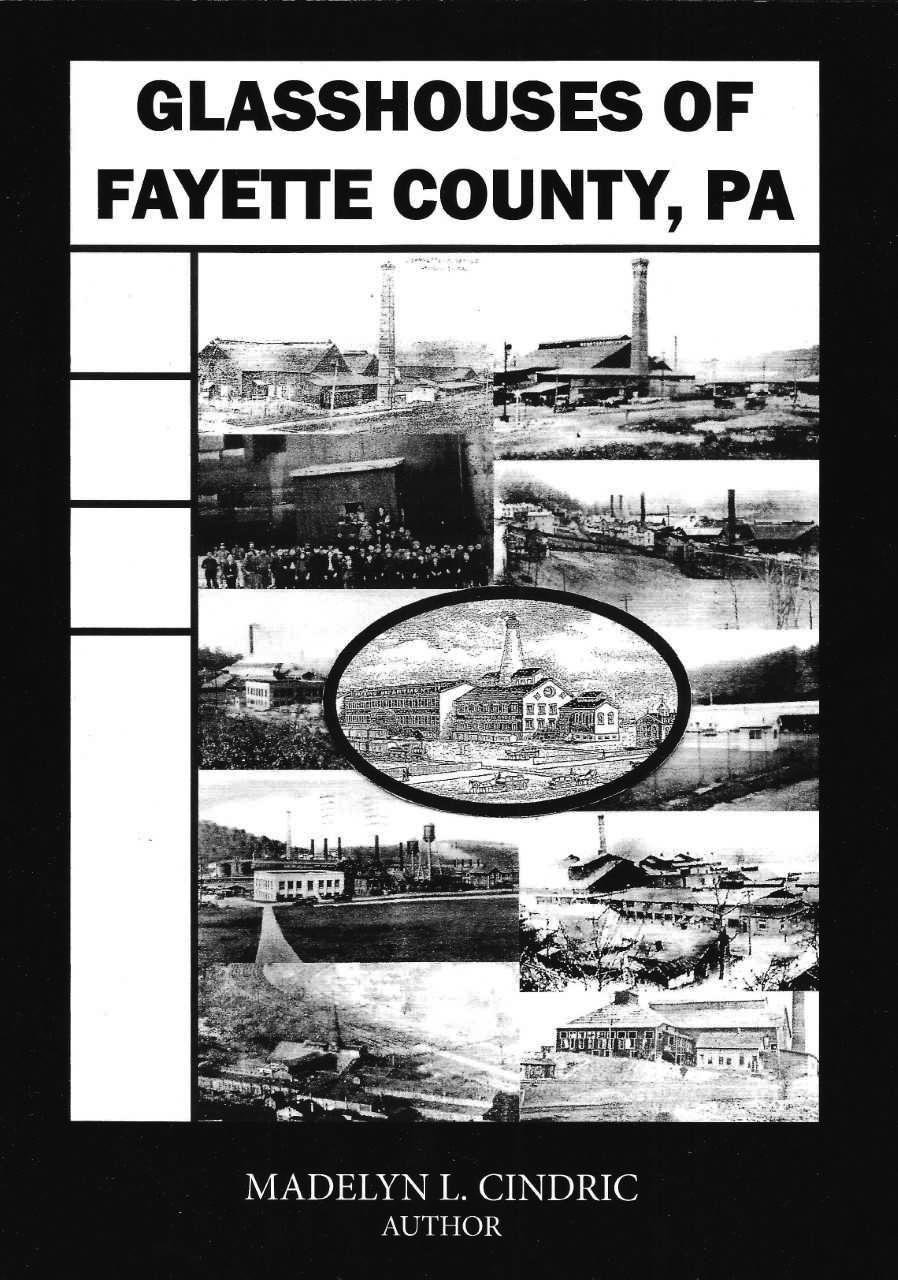 GO! Bookshelf: Retired teacher's book focuses on Fayette