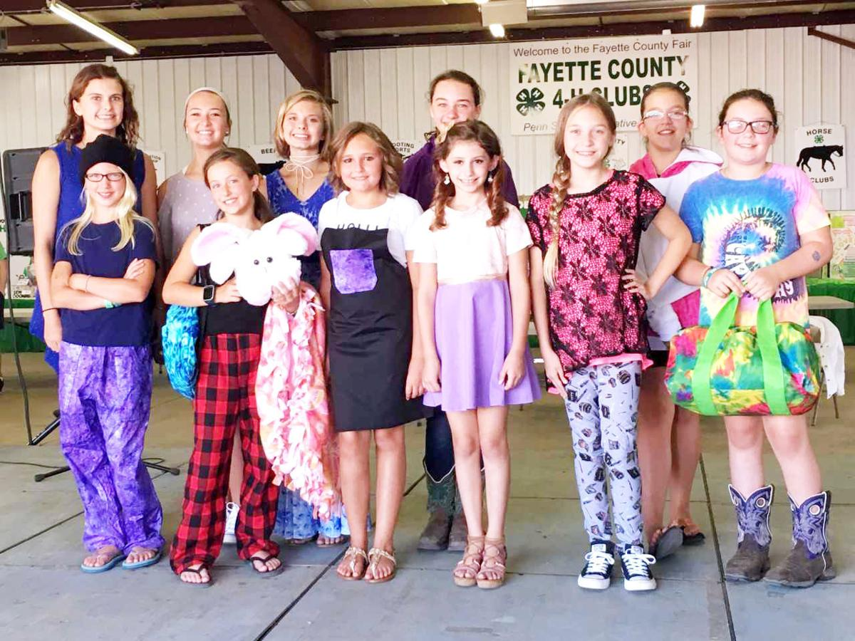 4-H Fashion Show… | Rio Blanco Herald Times | Serving ...
