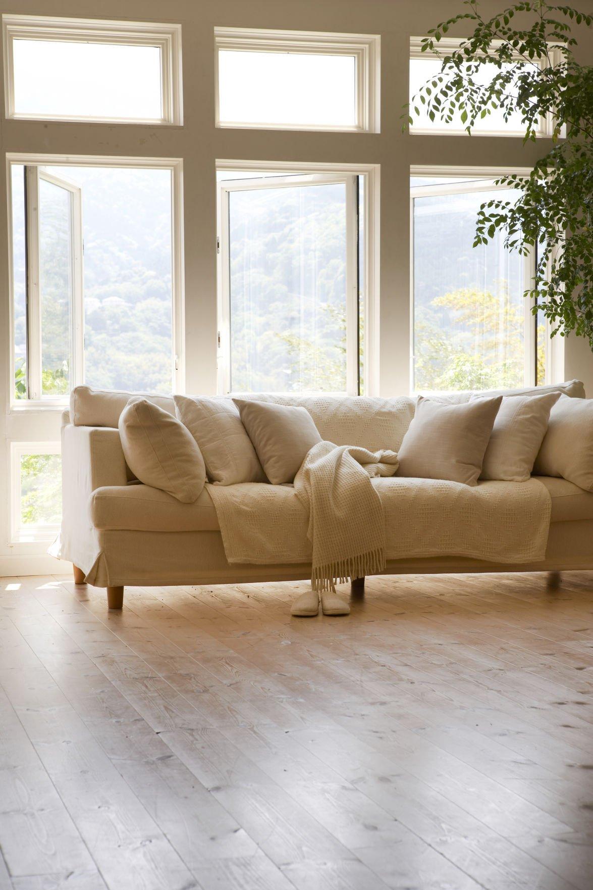 Enjoy The Breeze Screens For Windows Doors Provide Cool Comfort
