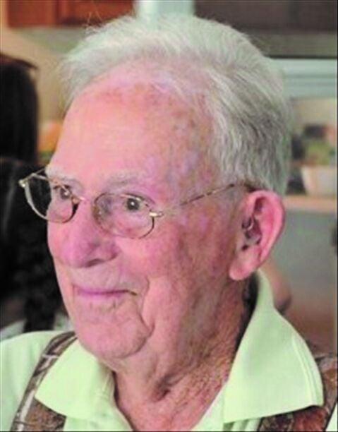 Robert Francis Patterson