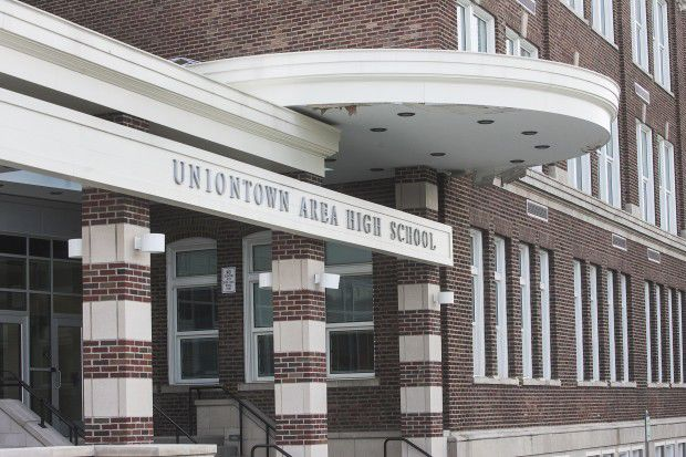 Uniontown Area High School