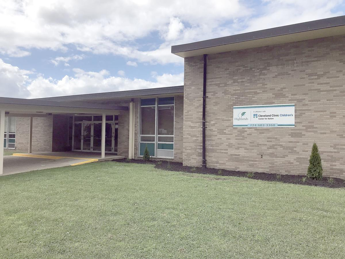 Highlands Hospital health are center